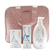 A-derma Pink Maternity Case