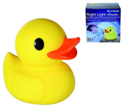 Fun Duck Carry With You Nightlight / Night Light for Children