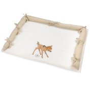 Baby Bedding Design Dearest Bambi Dresser Cover