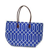 Bag Vintage blue