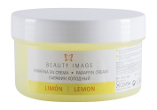 Beauty Image Lemon Paraffin Cream, 250 ml
