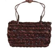 Woven bag - Children Basket Small Straw Basket