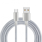 Bescita 1M Type C to USB 3.1 Male Port Data Sync Charging Cable For Samsung