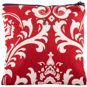 Yarn Pop GG03 Knitting Bag, Multi-Colour, 23cm x 23cm