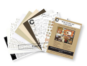 Canvas Corp Living Room Spacing Kit