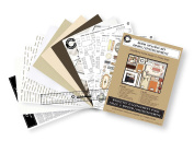 Canvas Corp Dinning and Entertaining Room Spacing Kit
