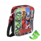 The Avengers 2100001097 Shoulder bag
