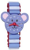 My First Wooden Wrist Watch Die Lieben Sieben