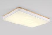 Home mall- LED Wood Ceiling Lamp Modern Stylish Living Room Bedroom Kitchen Corridor Children Room Decoration Lamps
