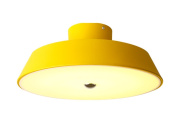 Home mall- LED Ceiling Light Modern Stylish Living Room Bedroom Kitchen Corridor Kids Room Round Decorated Ceiling Light
