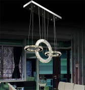 HAIZHEN Pendant Light fixtures Book room lamp bedroom modern aesthetics Lighting Art minimalist restaurant chandelier fashion chandelier Contemporary