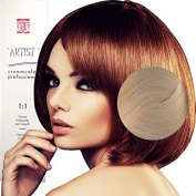 Artist Colour Pro Plain For Professional Hair Colour superschiarenti with Ammonia 5 X 5 X 15 11/0 BIONDO CHAIRISSIMO
