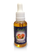 Nutriful Flavour Drops Peach 30ml Flavour Concentrate 0Kcal