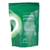 Naturya | Organic Chlorella Powder | 2 x 6 x 200g