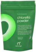 Naturya Org Chlorella Powder 200g - CLF-NTY-009 by NATURYA