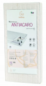 Italbaby Antiacaro Mattress, 63 x 125 x 12 cm