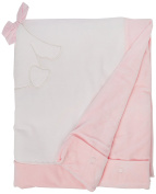 Chicco Unisex Baby 9010850 , Multicoloured (Bianco/rosa), (Manufacturer size