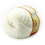 Baby Yarn Handcraft Worsted 50G Sweater Wool Knitted Cashmere Warm Smooth Soft Knitting