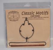 Classic Motifs 15cm Ball Ornament Decorative Craft Hanger