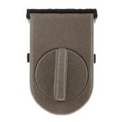 Fostly Safe Lock Adjustable Door Window Sliding Sash Stopper Baby Security Lock Door Guard Window Transfer Restrictor