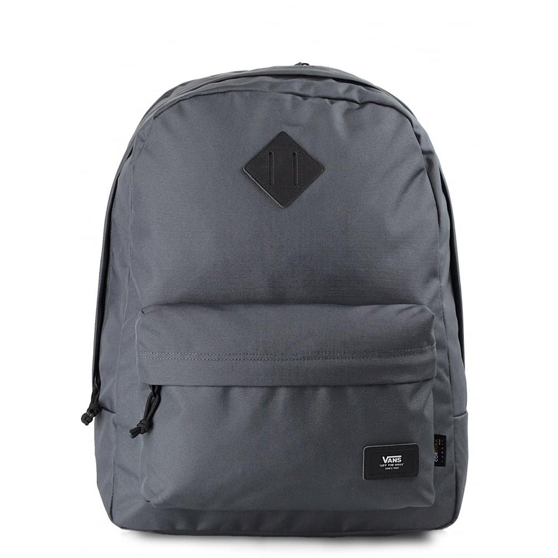 2df37580371206 Vans Old Skool Plus Backpack - Asphalt - Shop Online for Bags in ...
