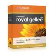Bumbles Royal Gellee 500mg 30 caps