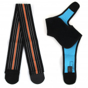 MultiWare Ankle Support Compression Strap Brace Sprain Achilles Tendon Protector