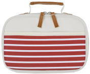 Mass support Ptolemy sewing kit / craft bag type No.7880 Red