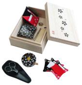 misasa Sakura Ya (Ya Suzaku et al.) sewing tool assortment black