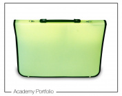 Artcare 15212010 94 x 4 x 66.5 cm A1 Synthetic Material Academy Portfolio, Lime