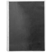 A4 Portfolio 140 Micron Sleeves Singles