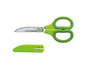 Ring scissors scissors green NH - HS 175 G
