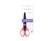 Forever in Time ST170D Cropping Scissors, Metal Blade, 17cm , Scallop