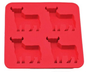 Red Bull Silicone Ice Trays Chocolate Moulds
