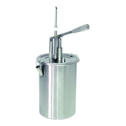 Stainless Steel Pastry Pen, 5 Litres