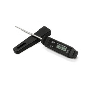 Master Cook Ditigal Meat Thermometer Instant Read Cook Thermometer with Stainless Steel Pore