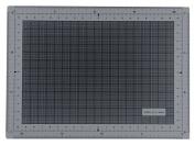 Cutting mat A5 grey