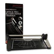 Premier pro plastic rotary paper trimmer a4 size