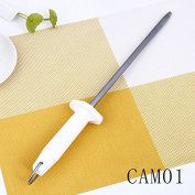 YPS Stainless steel diamond knife sharpener kitchen gadgets stainless steel grinding tool grinding 381*56* 10.1mm