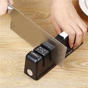 YPS Fast knife sharpener multifunctional hone stainless steel knife sharpener