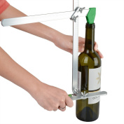 Glass Bottle Cutter Stained Wine Bottle Cutting Tool for Tumblers