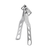 ivebetter Rotating Footful Stainless Steel Nail Clippers New Nail Scissors