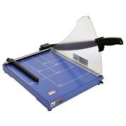 KW Trio 3912 Guillotine Cutter Paper Trimmer Guillotine Photo Cutter A4 330 mm/20Blatt Top Brand New