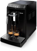 Philips EP4010/00 bean-to-cup machine black