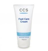 CCS Foot Care Cream - 175ml Tube