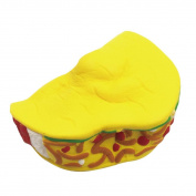 Hand Cakes Squishy Super Jumbo Cream Scented Squeeze Stress Relief Toy ,Yannerr Scented Sludge Toy For Kids Soft Non-sticky