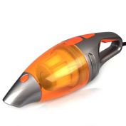 Car Cleaners 130W Super Strong Suction High Power Strong 12V Used In The Car With Both Wet And Dry