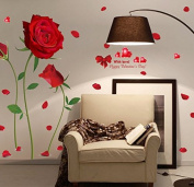 Mural Art Decal Wall Stickers