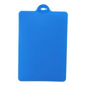 VANKER 1Pc Blue Flexible Plastic Cutting Boards Food Chopping Blocks Cutting Mats Kitchen Tools