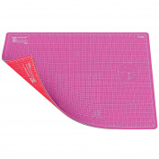 ANSIO® A1 (88cmx 58cm) Double Sided Self Healing 5 Layers Cutting Mat Imperial & Metric